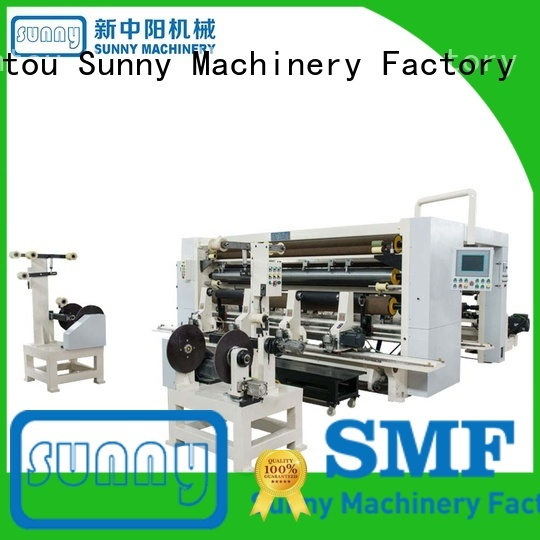 Sunny digital slitter rewinder wholesale for sale