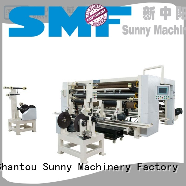 Sunny digital slitting machines wholesale for sale