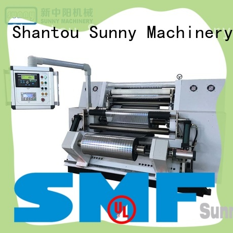 Sunny slitting machines gantry supplier for factory