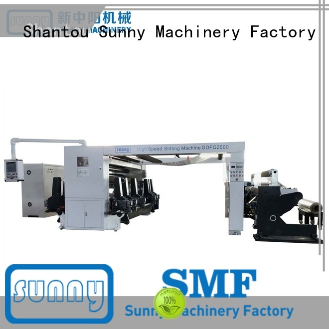 line rewinding machinery supplier bulk Sunny