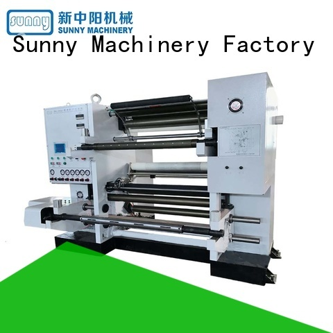 thermal slitting machines gantry customized at discount