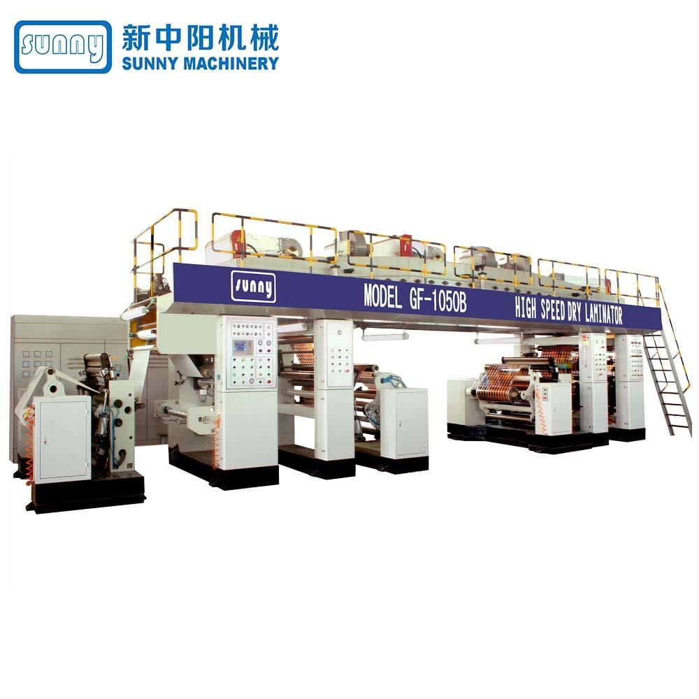 Dry Laminator machine GF1050