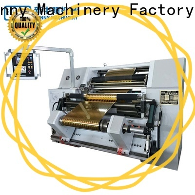 Sunny thermal rewinding machinery customized for sale
