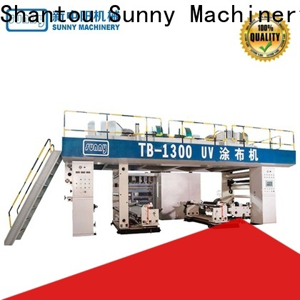 Sunny tdie dry laminating machine wholesale for packaging