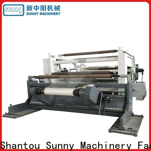 Sunny digital slitting machines wholesale at discount