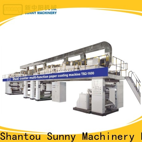 Sunny tdie extrusion lamination machine wholesale for packaging