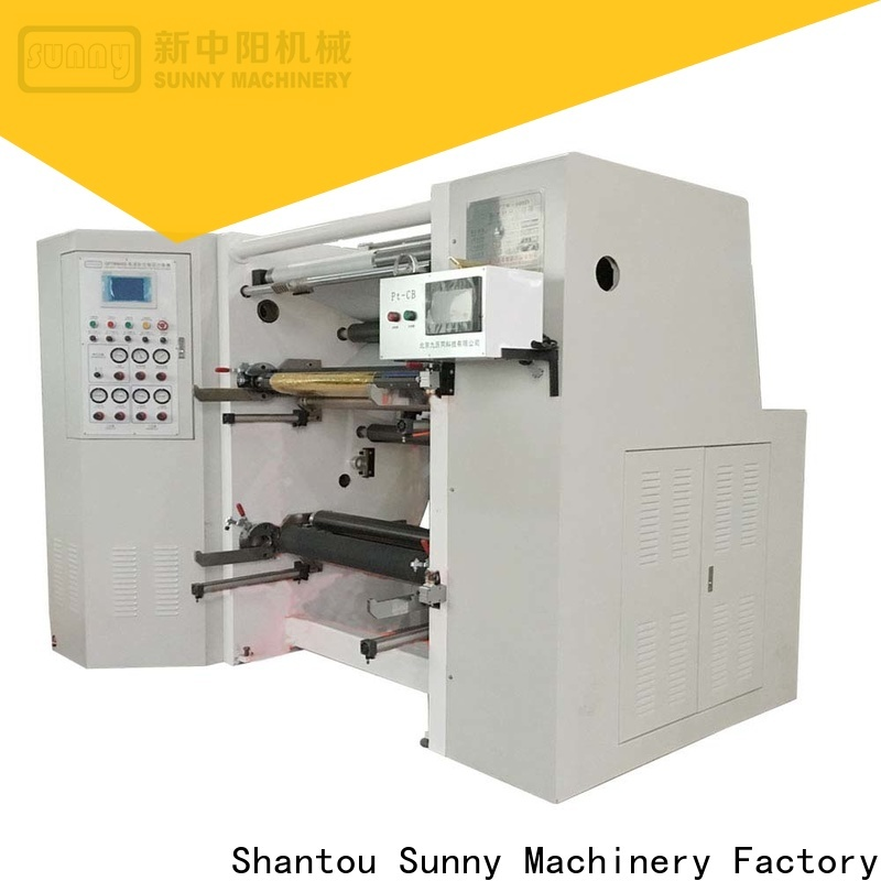 Sunny Sunny rewinding machinery wholesale at discount