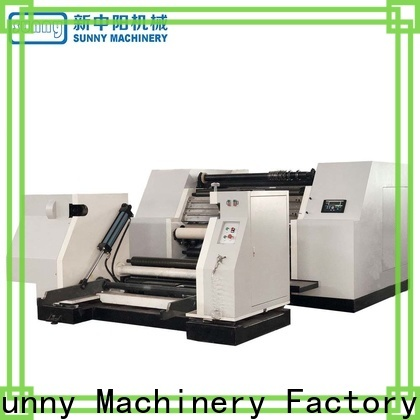 Sunny thermal rewinder slitter wholesale at discount