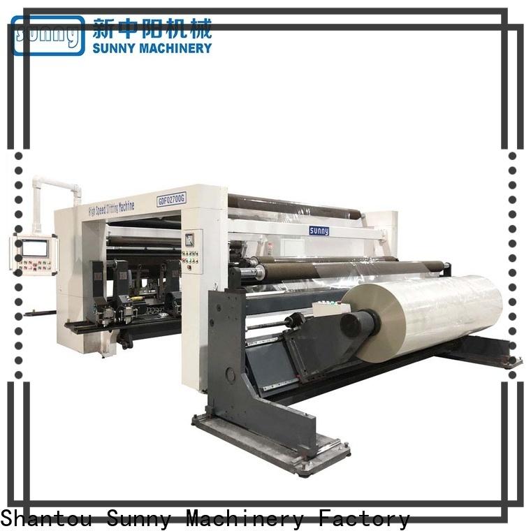 thermal slitter rewinder machine quality manufacturer at discount