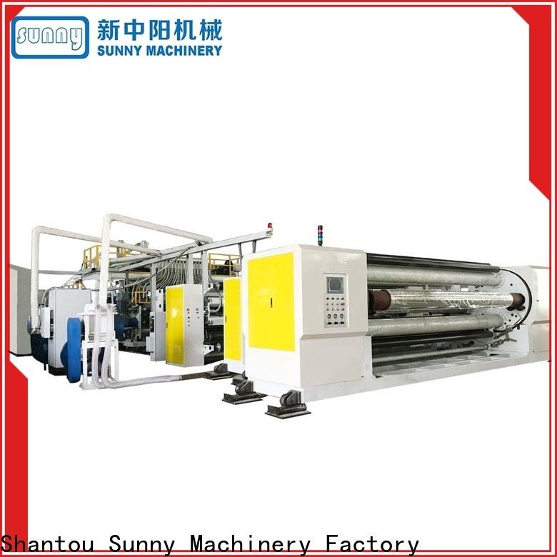 high quality cast film machine cm4500 wholesale for factory