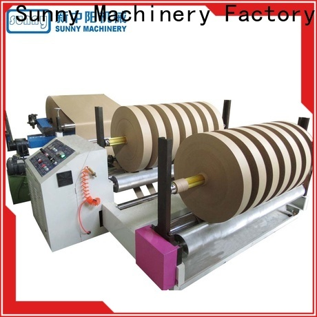Sunny film slitting machines customized at discount