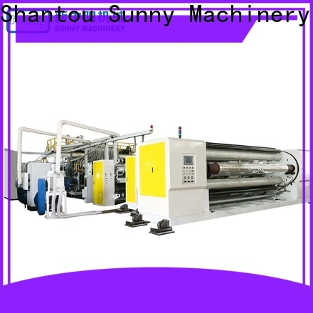 Sunny line film extrusion machine supplier for packaging