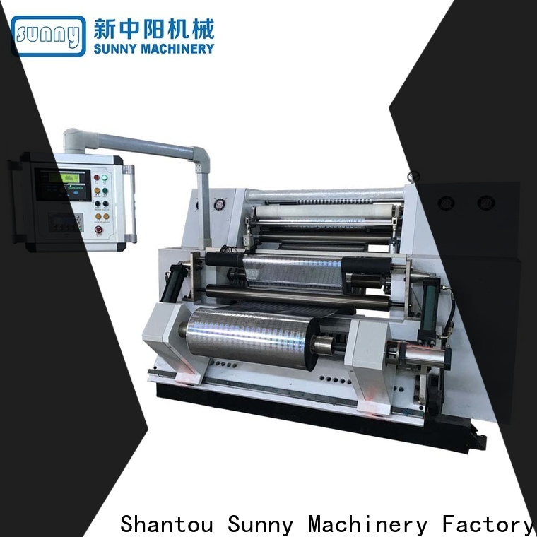 Sunny slitting machines gantry wholesale at discount