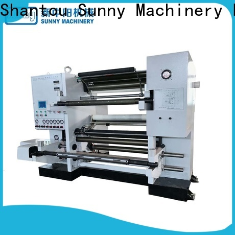 Sunny gantry rewinding machinery customized for sale