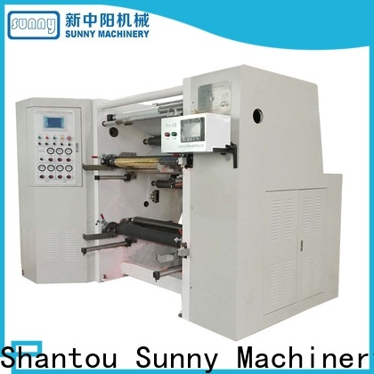 Sunny Sunny slitting machines customized at discount