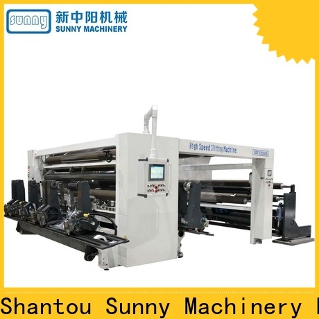 thermal rewind slitting machines roll wholesale at discount