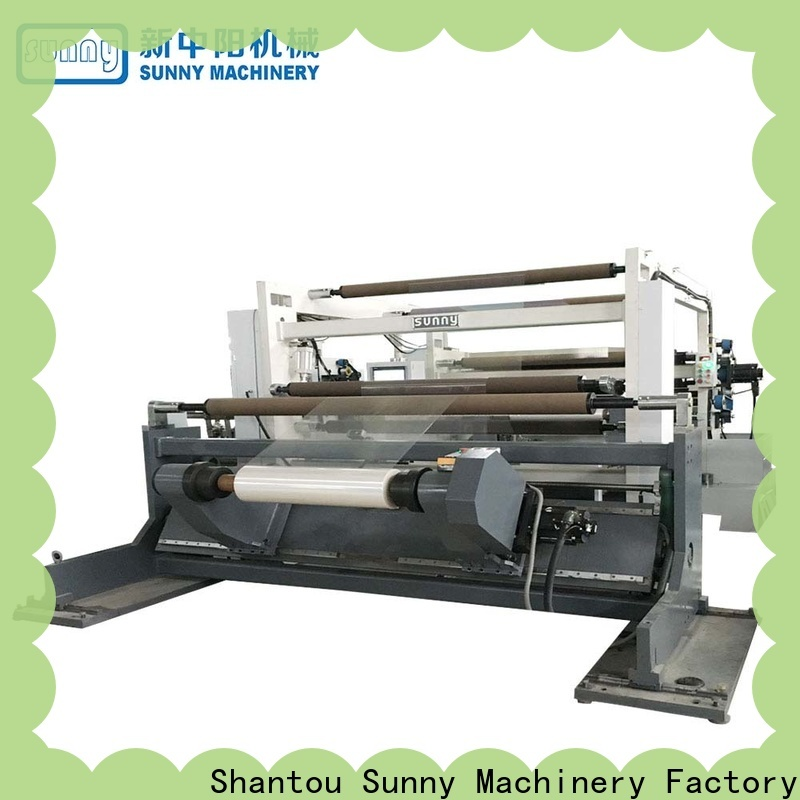 high quality slitting machines gftw1000c wholesale at discount