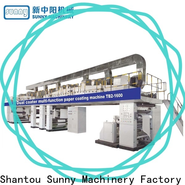 printing extrusion coating lamination machine die manufacturer for protection film