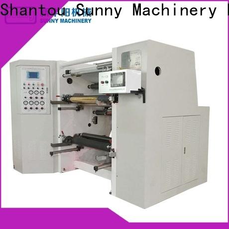 jumbo slitter rewinder machine line wholesale for sale