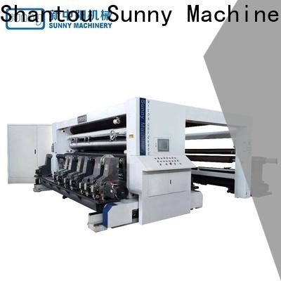 low cost rewinder slitter machine high speed supplier at discount