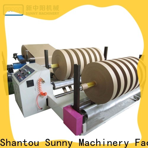 Sunny high speed slitting and rewinding machine manufacturer at discount