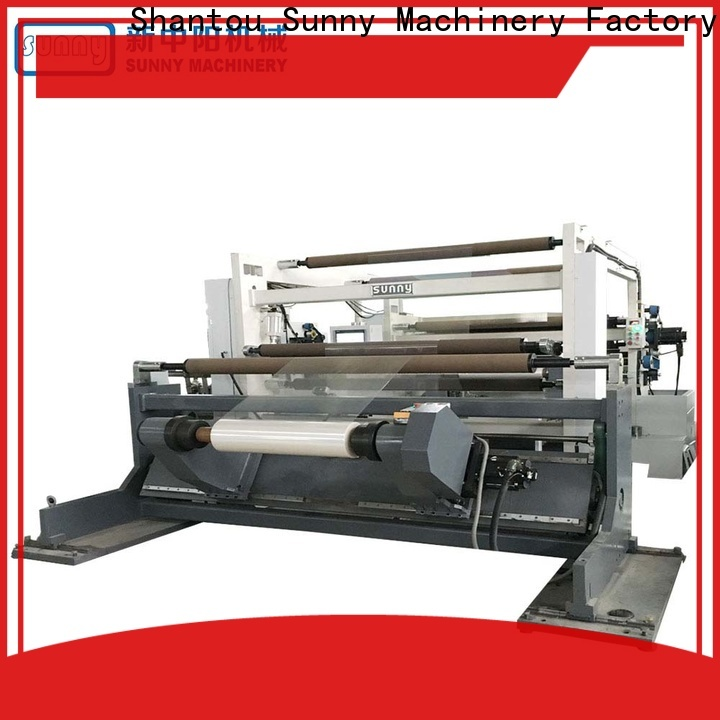low cost rewinding machinery gdqz2500 manufacturer at discount