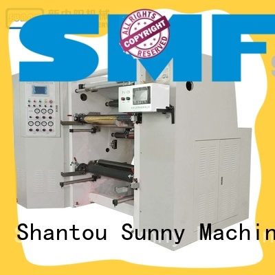 Sunny jumbo rewinder slitter wholesale for sale
