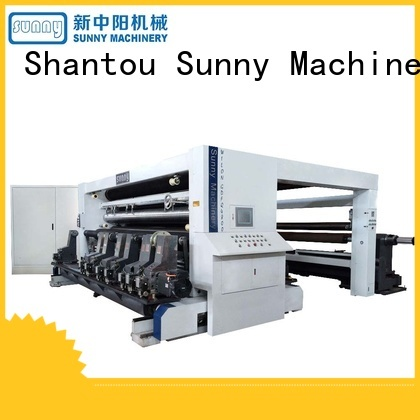 jumbo slitting and rewinding machine gantry wholesale at discount
