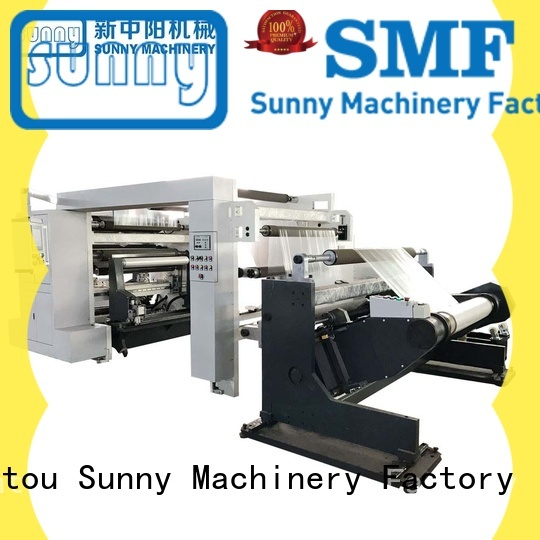 Sunny gdfq1100 slitting and rewinding machine supplier at discount