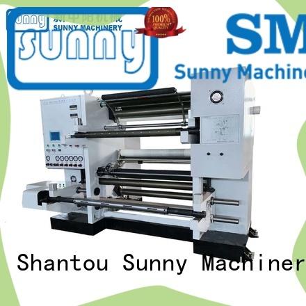 digital rewinding machinery high speed supplier for sale