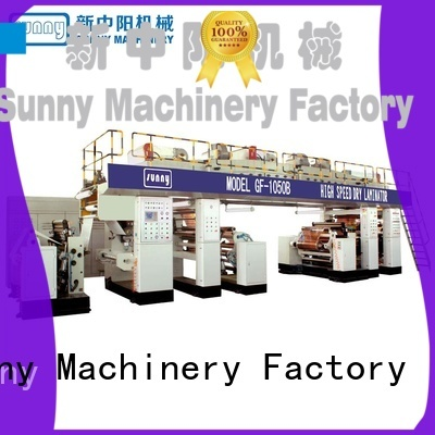single extrusion lamination machine tb1800 wholesale for packaging