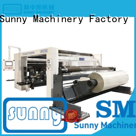Sunny stations slitting machines customized at discount