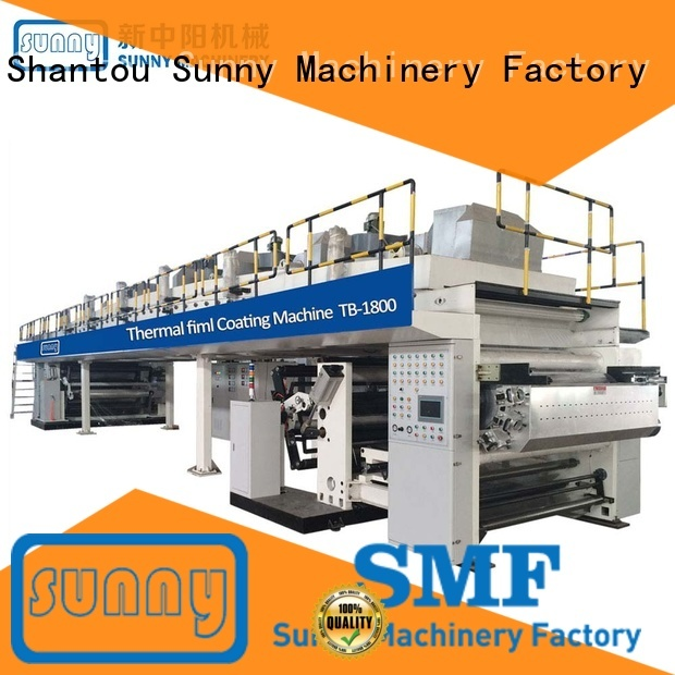 coating extrusion coating machine manufacturer for packaging