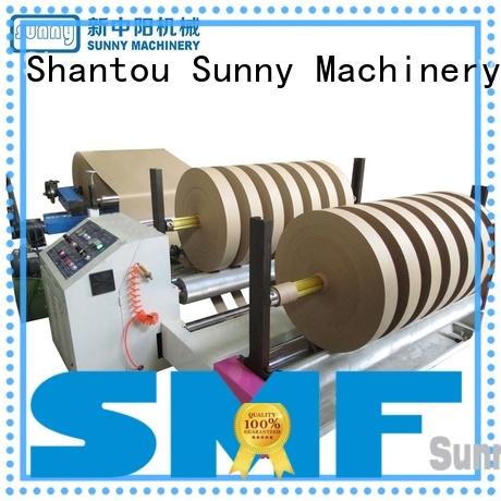 Sunny digital slitter rewinder machine customized for sale
