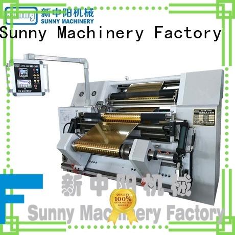digital slitting rewinding machine gantry wholesale at discount