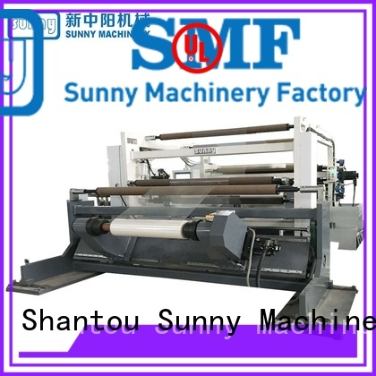 rewinding machinery gdfq1800 for sale Sunny