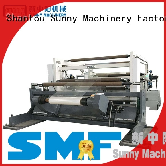 Sunny thermal slitter rewinder customized at discount