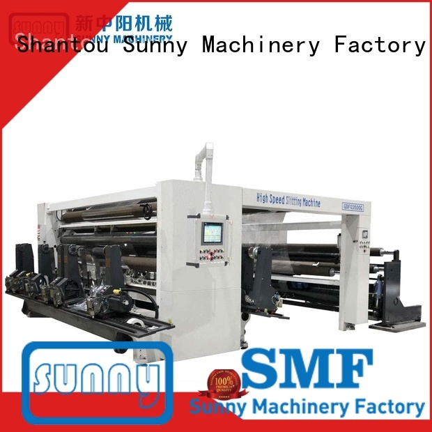 high quality rewinding machinery stations manufacturer bulk production