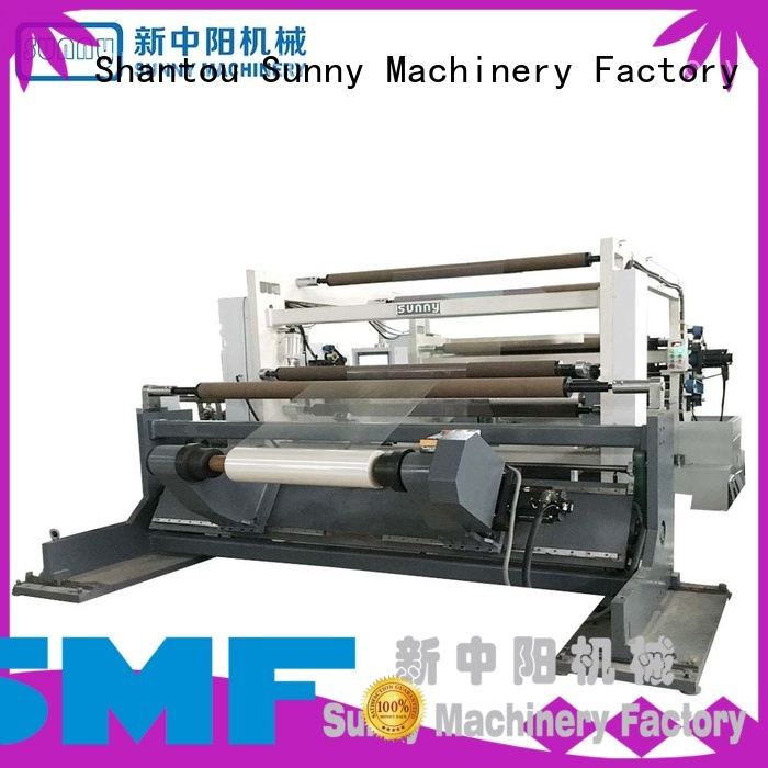 Sunny gdfq1800 slitting rewinding machine supplier at discount