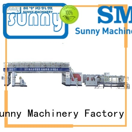 Sunny unwind extrusion coating lamination plant gztb1100 for protection film