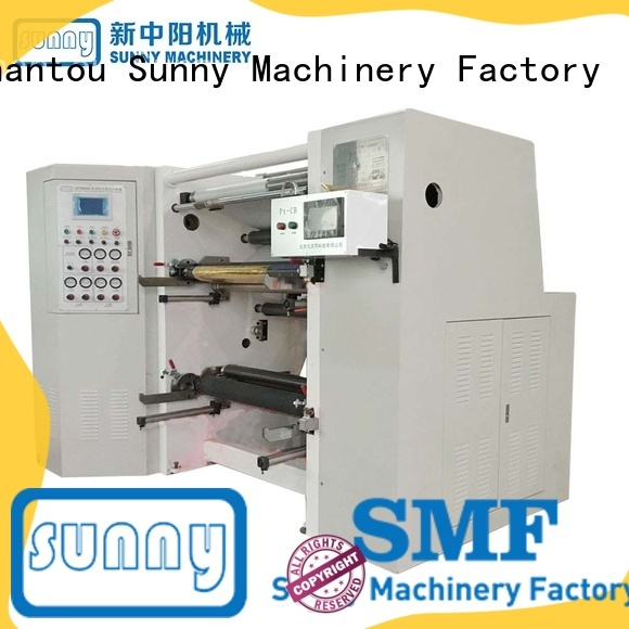 horizontal rewind slitting machines quality customized for factory