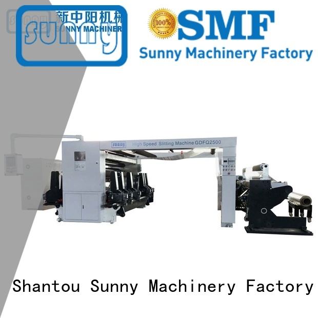thermal rewinding machinery roll manufacturer at discount