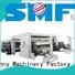 thermal slitting and rewinding machine gantry customized bulk production