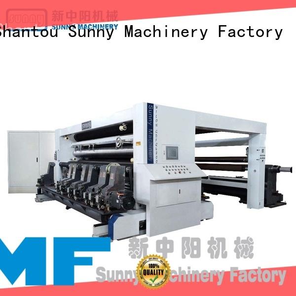 Sunny line slitter rewinder wholesale at discount