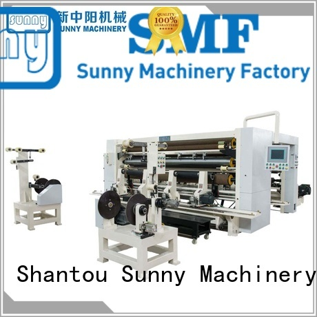 digital rewind slitting machines quality manufacturer for production