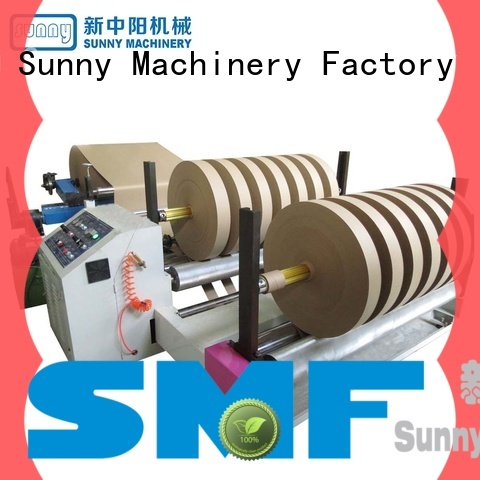 Sunny high quality slitter rewinder machine customized for factory