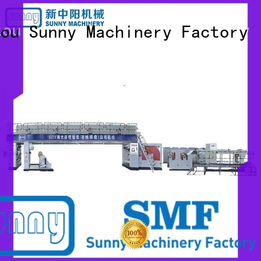 tdie extrusion lamination machine manufacturer for protection film