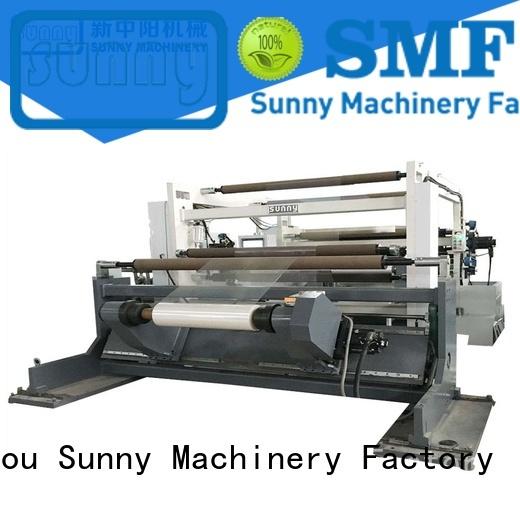 Sunny digital slitter rewinder manufacturer at discount