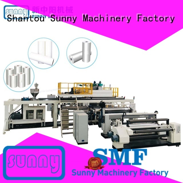 extrusion coating lamination extrusion for protection film Sunny