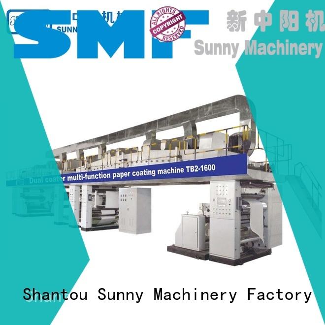 rewind lamination coating machine singlescrew wholesale for laminating